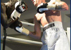KS Promotions Fight Night Mazoudier vs Kori